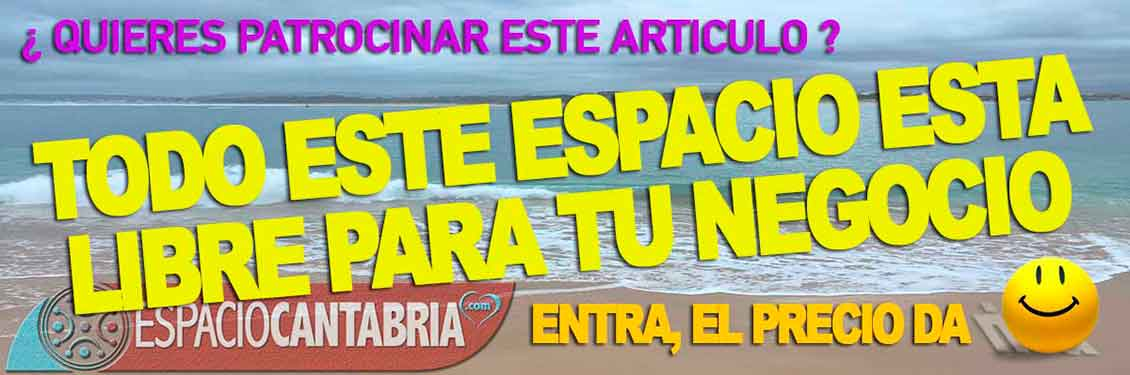 Espacio Disponible - ¡¡¡ INFORMATE !!!
